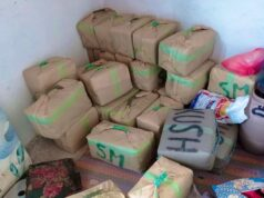 Morocco Seizes Over 6.5 Tonnes of Cannabis Resin