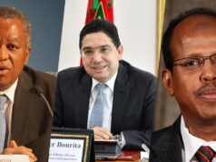Morocco Strengthens South-South Cooperation with Nigeria, Djibouti