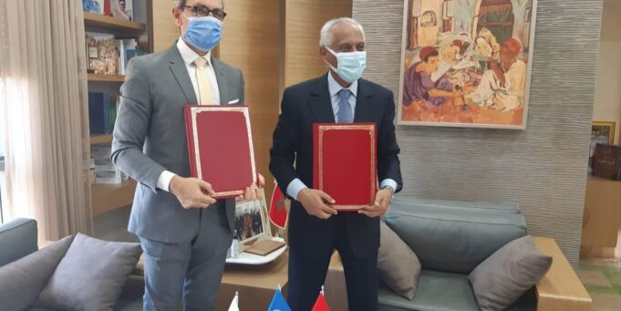 Morocco, UNFPA Promote Social Resilience Among Young Inmates&