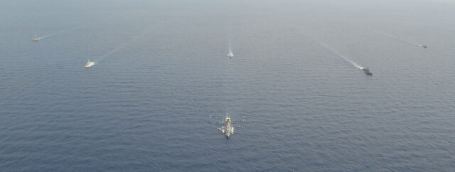 Morocco to Participate in Naval Exercise in Tunisia