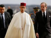 Morocco's Crown Prince Moulay El Hassan Celebrates 18th Birthday