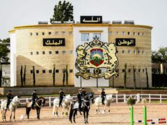 Morocco's DGSN Inaugurates New Equestrian Complex in Kenitra