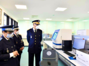 Morocco's DGSN Opens New Lab of Scientific, Technical Police in Casablanca