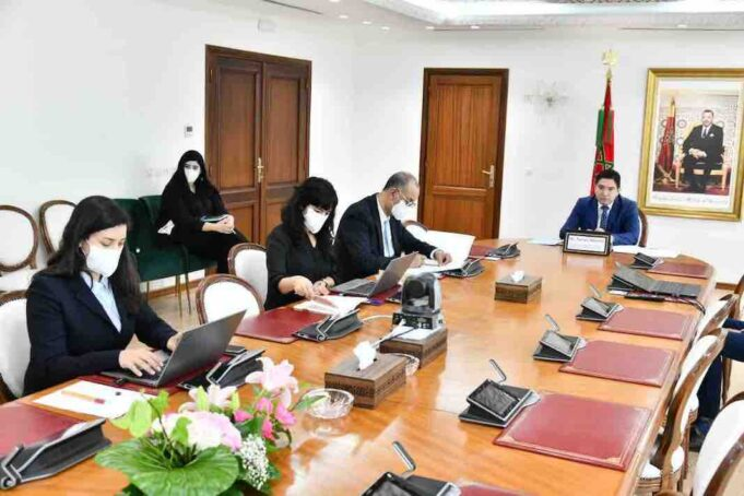 Morocco's FM Meets African Leaders to Assess Relations, Western Sahara