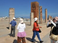 Morocco's Tourist Arrivals Drop 78%, Revenue Loss MAD 5.3 Billion
