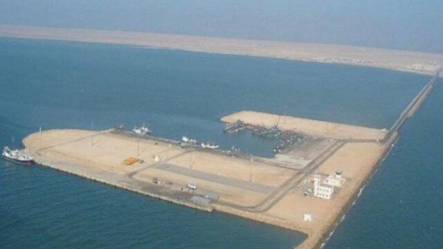 Morocco's SGTM, Somagec Become Sole Candidates For Dakhla Port Tender