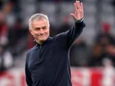Official, A.S. Roma Names Jose Mourinho New Head Coach