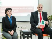 Past Dictates Future Morocco and China's Historic Relationship