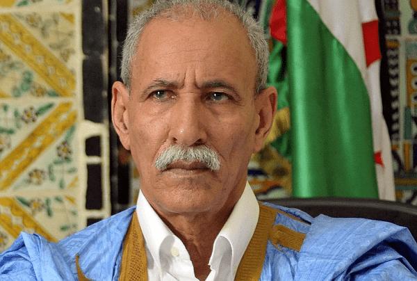 Polisario Leader Brahim Ghali to Appear Before Spanish Court
