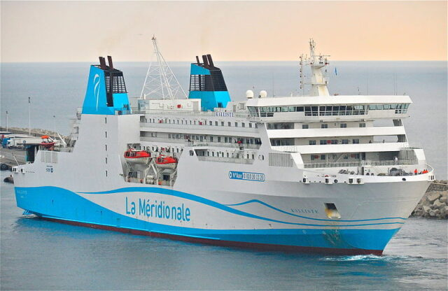 French Embassy Announces Repatriation Ferry From Morocco