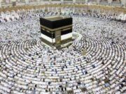 Saudi Arabia Considers Allowing Only Residents to Perform Hajj 2021