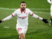 Sevilla Sets €50 Million Asking Price for Youssef En-Nesyri