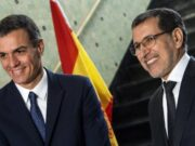 Spanish People's Party Calls for Clarification from Spain Over Brahim Ghali
