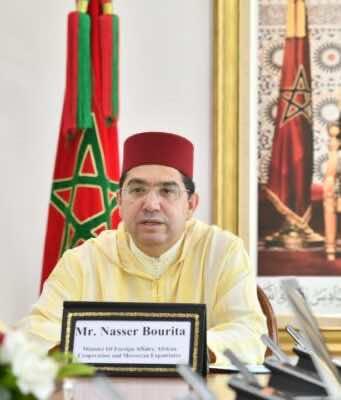 Bourita at AIPAC: Spotlight on Regional Peace, Western Sahara, Iran