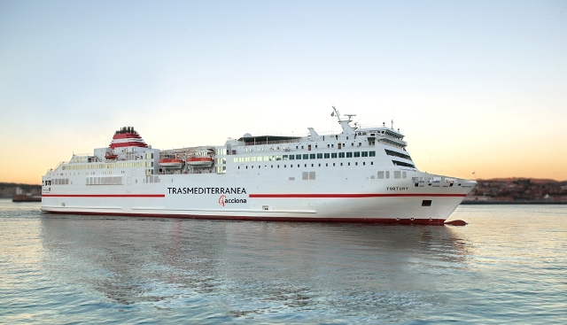 Spain Organizes Repatriation Ferry from Tangier for Citizens, Residents