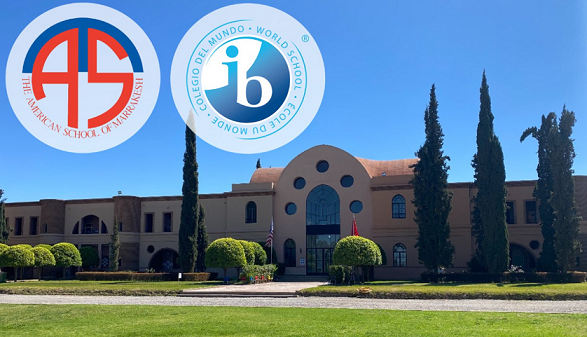 The American School of Marrakech Offers Bilingual IB Diploma Programme