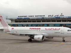Tunisia Schedules Special Flight to Repatriate Citizens Stranded in Morocco