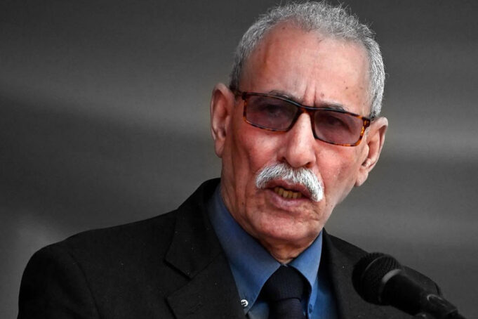Brahim Ghali To Appear in Spanish Court After June Hospital Discharge