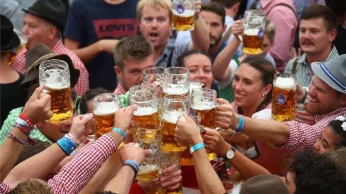 Dubai Angers Munich For Hosting Oktoberfest Beer Festival