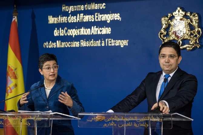 Brahim Ghali: Morocco Accuses Spain Of Being Bad Partner, Neighbor