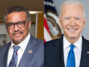 WHO Welcomes Biden Support For Lifting COVID-19 Vaccine Patents
