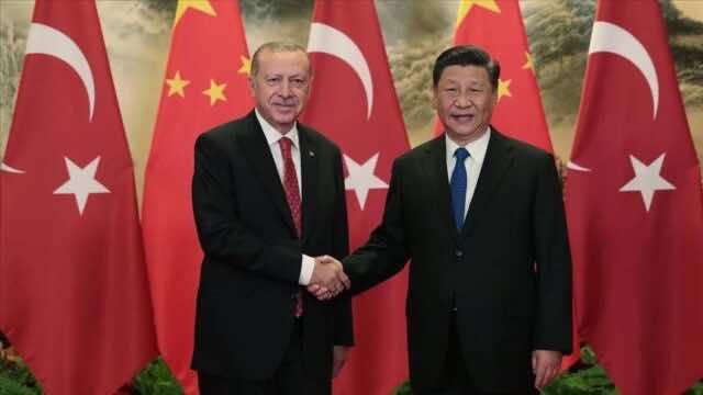 Did China Buy Turkey's Silence on the Uyghur Muslims?