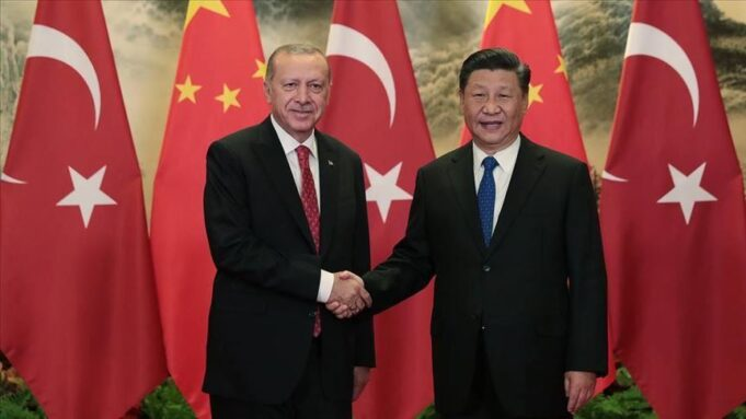 Did China Buy Turkey's Silence on the Uyghur Muslims?