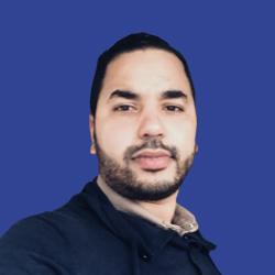 Youssef Bounaji