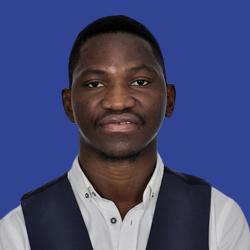 Tamba François Koundouno