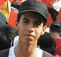 Zakaria Oudrhiri