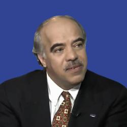 Mohammed Cherkaoui